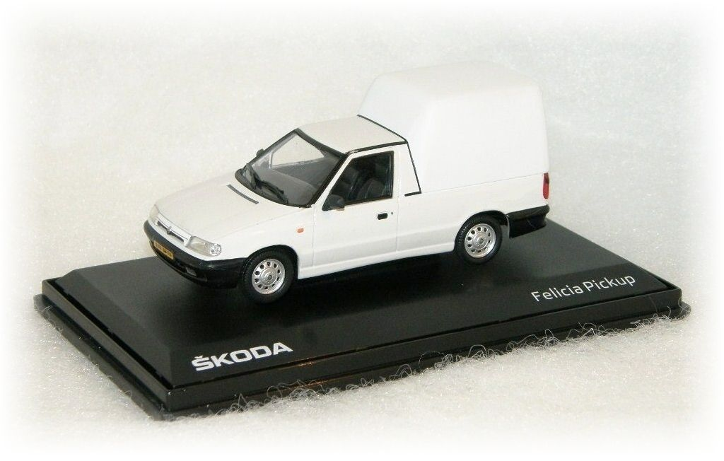 "Škoda Felicia Pick-up ""1996"" Abrex"