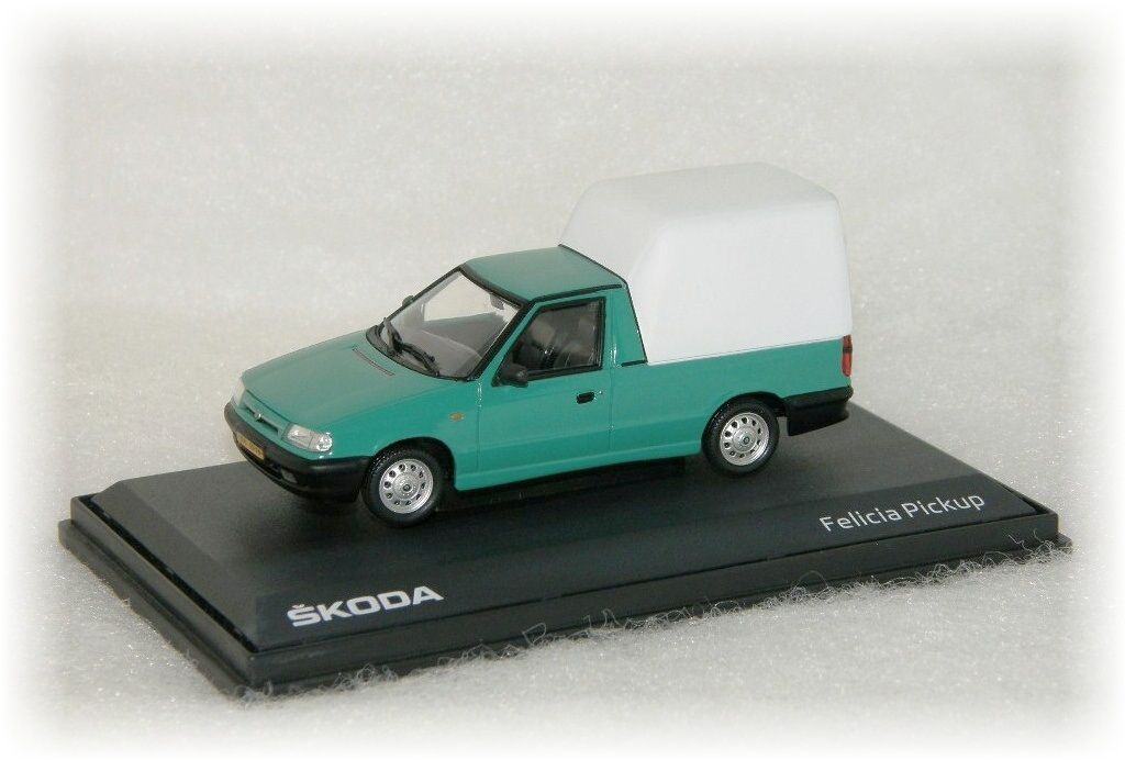 "Škoda Felicia Pick-up ""1996"""