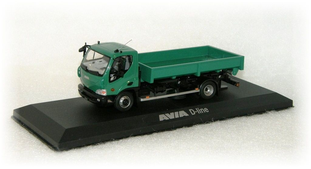 """Avia D-Line Container """"2012"""""""